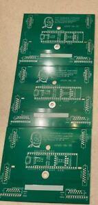 Kinesis Advantage - QMK Upgrade (PCB Only)  Stapelberg / KinT  (KB600 / 500)