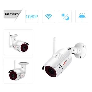 ANRAN AR-W360 Bullet Outdoor Security Camera for Home Office Surveillance CCT