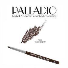 Palladio Waterproof Retractable Eyeliner Black Brown