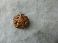 WWI US Victory Star Lapel Button Honorable Discharge AEF WW1