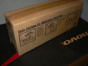 Drum Cartridge für Minoltafax 2500, 3500 Original Trommeleinheit 4171-301