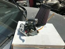 yamaha ysr 50 mikuni carburetor