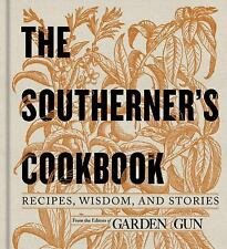 SOUTHERNER'S COOKBOOK (9780062242419) -  (HARDCOVER) NEW