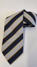Regimental Tie Polyester Stripe The QUEENS REGIMENT