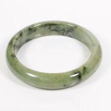 Certified 55mm - 247 Natural Jadeite Jade Bangle Bracelet - Grade A