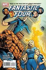 Fantastic Four Vol. 1 (1961-2012) #570
