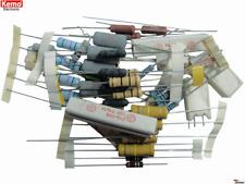 KEMO S053 Hochlastwiderstände  Power resistors 50 Stück