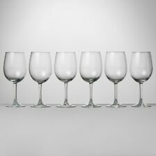 12oz Wine Glasses Set of 5 - Made By Design, Clear