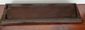 Vintage Bakelite Generic Chewing Gum Display Tray No Gum Packs Included