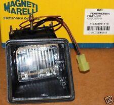 FIAT Uno 2° S Fendinebbia sinistro Fog lamps headlamps