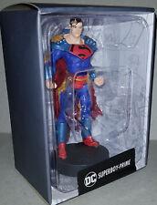 SUPERBOY - PRIME superheroes  DC Collectors Model figure 1:32 Grijalbo