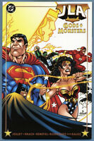 JLA Gods & Monsters #1 Prestige Format DC Comics v