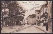 SLOVENIA Slovenija VIPACCO 05 VIPAVA - CASERMA PRESIDIO Cartolina