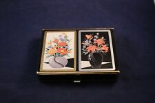"Vintage ""Congress Playing Cards"" 2 Full Decks 108 Cards !!"