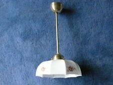 Art Deco Lampe Deckenlampe Original ca. 1925