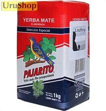 Yerba mate Pajarito Y36 Especial/Especial 1KG Mate Té Paraguay