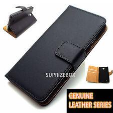 Étui Portefeuille Noir Cuir PU Housse pour Samsung Galaxy S8 Téléphone portable