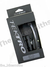 TEKTRO 857AL BLACK Linear Pull V Brake Bike MTB Hybrid fits Shimano Acera Deore