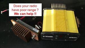 Trimble HPB450, Pacific Crest PDL,Leica,Sokkia,Topcon Repair Service GPS RTK