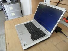 Dell Inspiron 6400 For Parts Posted Bios No Hard Drive