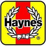 Haynes_Australia