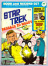 "BOOK & RECORD SET Star Trek: The Original Series ""Passage to Moauv"" Power 1975!"