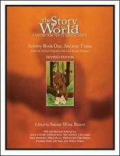 Activity Book, Vol 1: The Ancient Times, Story of the World 2006 Paperback