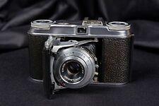 Voigtlander Vito II, folding bellows camera, for 35mm film