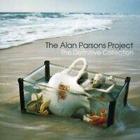 Alan Parsons Project - The Definitive Collection (2CD)