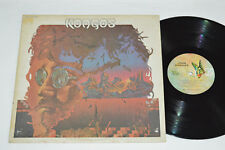 JOHN KONGOS Self-Titled LP 1972 Elektra Records Canada EKS-75019 Psych Rock VG