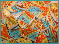 China Mosaic Tiles ~ MoRoCCaN PAiSLeY ~ Mosaic Tiles