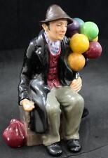 Royal Doulton Figurines BALLOON MAN no box HN1954  A+ CONDITION