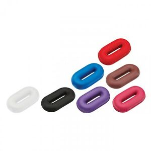 """Cottage Craft Martingale Rubber Stop 1"""""""