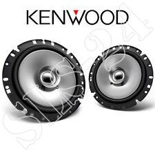 KENWOOD kfc-e1755 doppio cono coassiale System 300w altoparlanti casse System 16cm