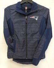 New England Patriots Women's S Interference Lightweight Jacket 009