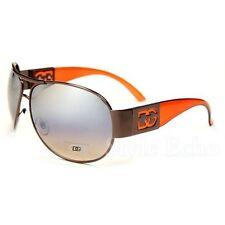 Classic Aviator DG Eyewear Women's Metal Designer Sunglasses New
