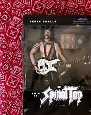 "Spinal Tap Derek Smalls 12"" Inch Collectible Figurine New Unopened Sideshow"