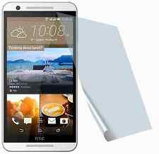 HTC ONE E9S (4x) CrystalClear LCD Screen Guard Protector de pantalla