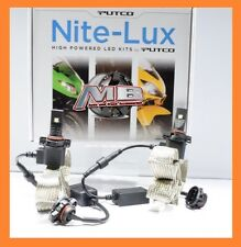 Putco Lighting 270016 Nite-Lux CREE LED Kit 5,000 Lumens - NEW!! H16 Replacement