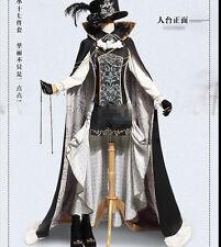 Black Butler Ciel Phantomhive Dream 100 moo sun rise awakening cosplay costume