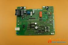 WORCESTER GREENSTAR 25SI, 30SI PCB Printed Circuit Board 87161095400 ORIGINAL