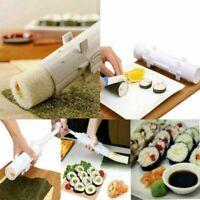 DIY Sushi Bazooka Roll tools Sushi Machine- for Sushi Make Various shapes Tool