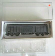 Spur H0 Brawa 48384 gedeckter Güterwagen Gas DR Ep. IV  leicht gealtert (86)
