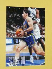 Cartes de basketball Fleer utah jazz