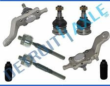 Brand NEW 8-Pc Front Suspension Kit for Toyota Sequoia and Tundra