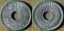 Thailand : BE2484/1941 10 Sat Gem BU #56  IR5253