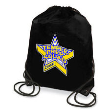 Personalized Cheerleading Star & Name Drawstring Backpack