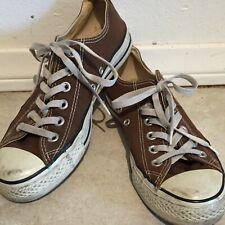 Converse Mujer Marrón 7 Talla de calzado mujer EE. UU. | eBay