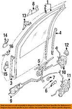 GM OEM Front Door-Window Regulator 30013892