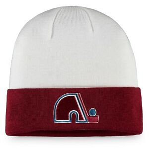 Colorado Avalanche Power 31 Special Edition Cuffed Beanie Knit Toque NHL Hockey